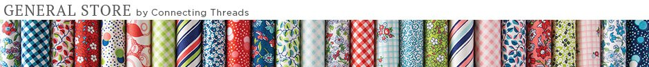 General Store Fabric Collection