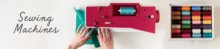 Sewing Machines - View All