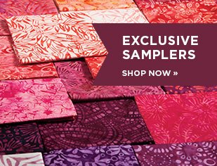 Exclusive Samplers