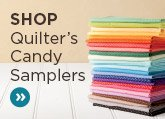 Quilting Fabric Samplers