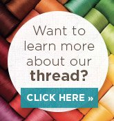 About Our Quilting Thread
