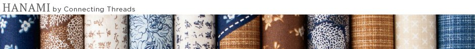 Hanami Quilt Fabric
