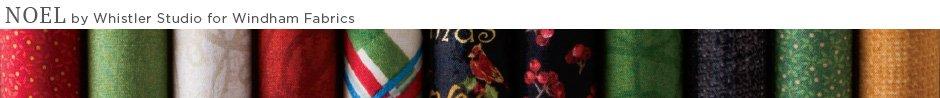 Noel Quilt Fabric