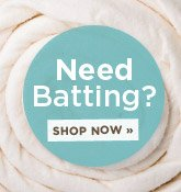 Need Batting?