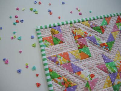 Mini Sparkles Quilt Pattern Download Connectingthreads