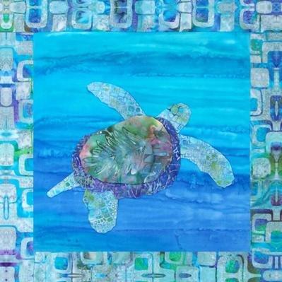 honu sea turtle pattern download connectingthreads com