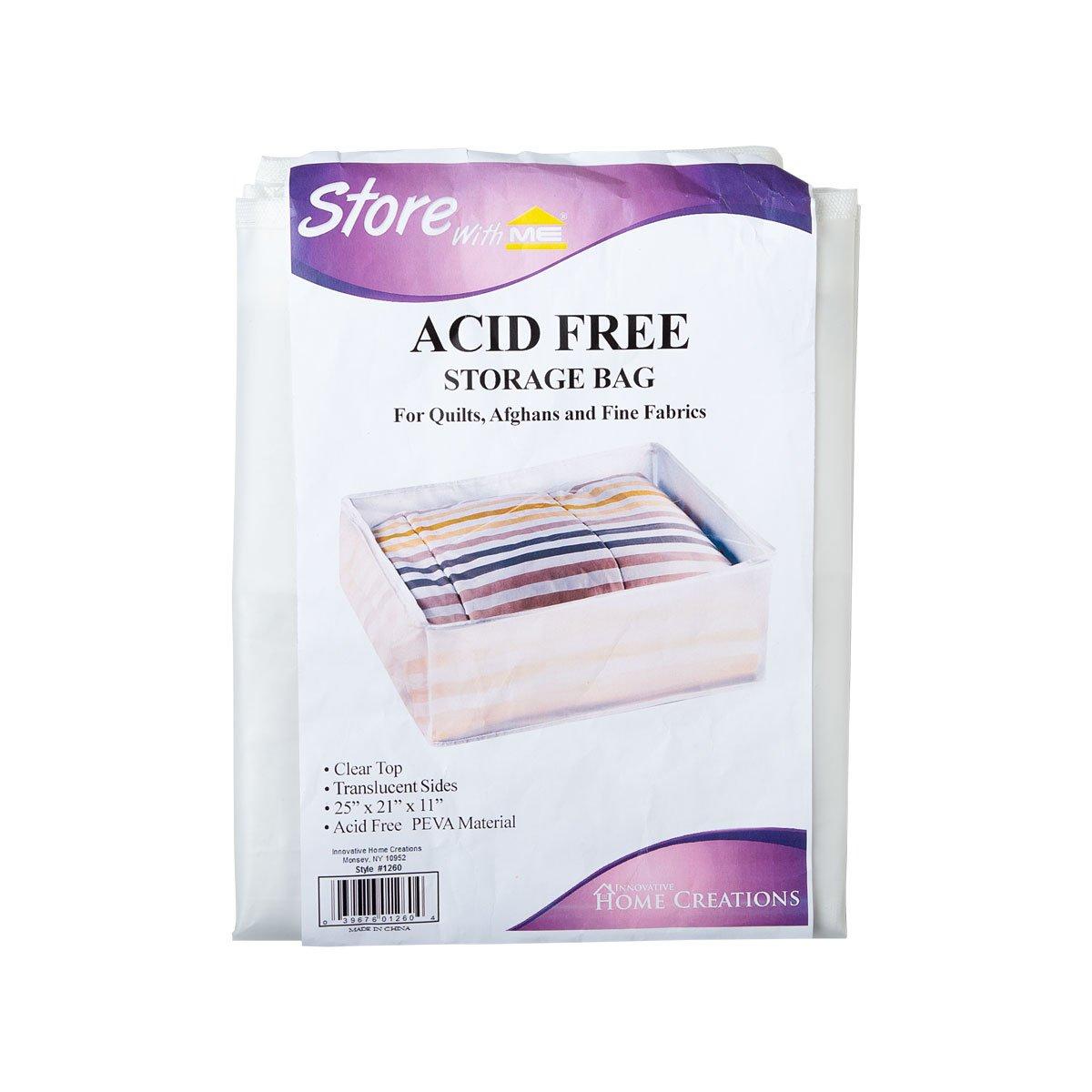 c2482a91bdf4 Acid Free Storage Bag | ConnectingThreads.com