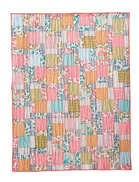 Patterns Celebrate Spring Quilt Pattern Download