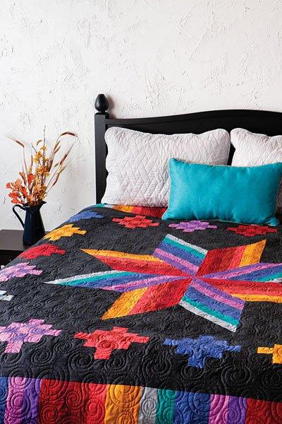 Tucson Quilt Kit