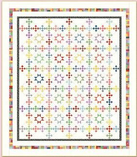 Everything But The Kitchen Sink Quilt Pattern Download