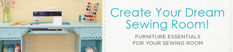 Quilting Furniture Essentials